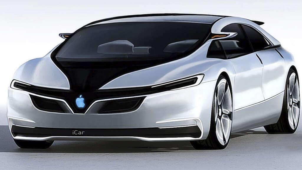Vehículo eléctrico de Apple saldrá en 2021 con baterías más potentes