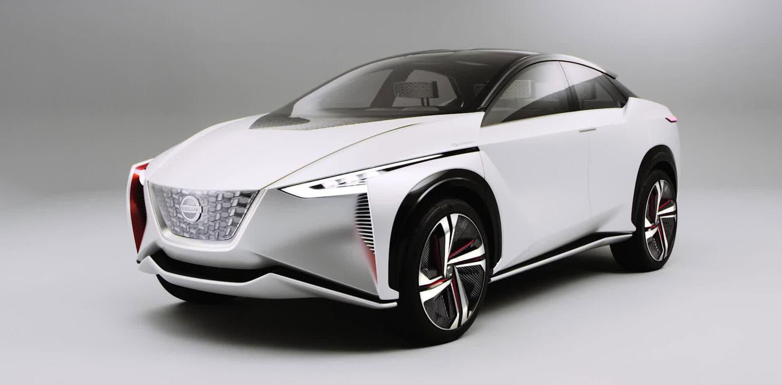 Autonomía y conectividad en el automóvil del futuro