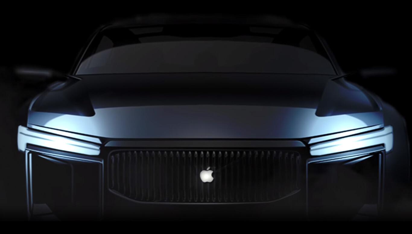 Carros Apple