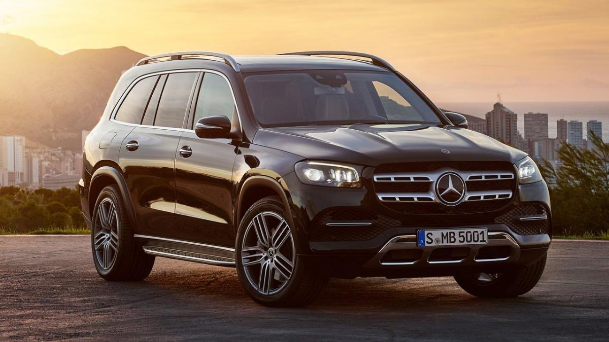 Mercedes-Benz GLS o Jeep Grand Cherokee, ¿Cual elegir?