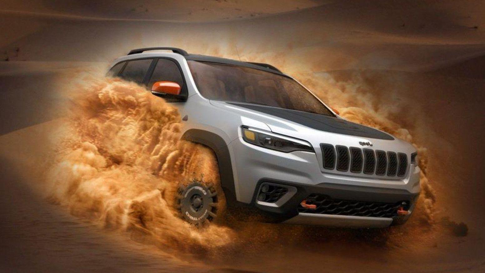 Tribu Cherokee reclama que Jeep deje de usar nombre en sus modelos