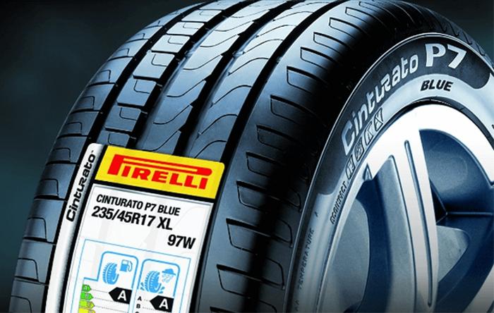 Pirelli recibe premio «Gold Class» en sostenibilidad