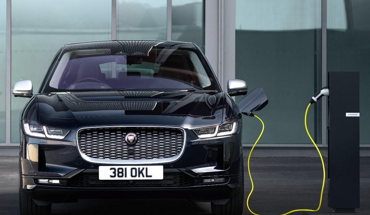 Jaguar se convertirá en una marca 100% eléctrica en 2025