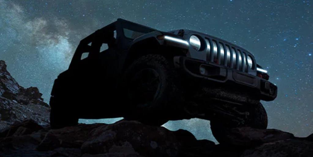 Jeep conmemora su 80 aniversario con 'The Road Ahead'