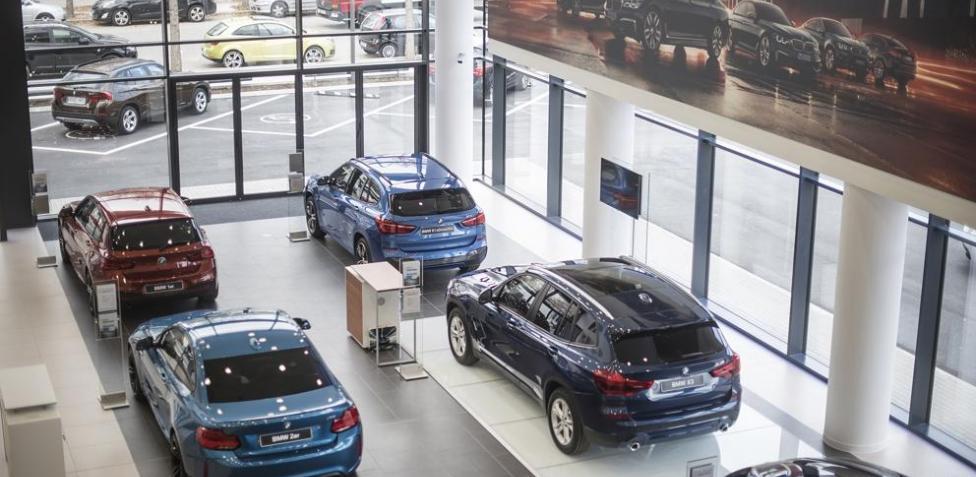 Las marcas de automóviles más vendida a nivel global en 2020