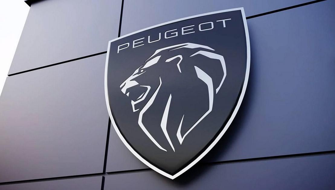 Peugeot se reinventa y estrenará nuevo logo en 2021