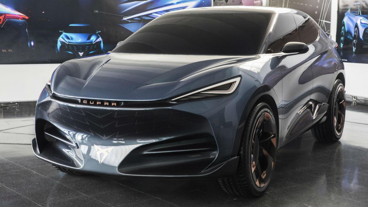 SEAT lanzará al mercado dos vehículos totalmente eléctricos en 2025