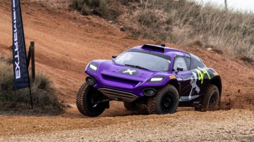 Extreme E: detalles de la nueva competición de vehículos eléctricos