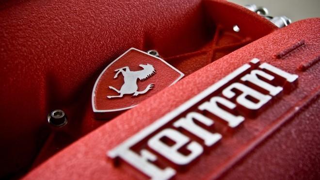 Estidio reciente revela que la marca Ferrari pierde popularidad