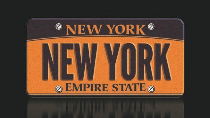 Matrícula New York