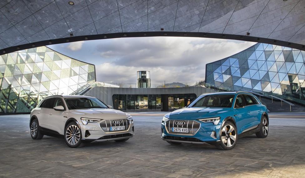 Audi actualiza su gama para 2022 con nuevas tecnologías y equipamientos
