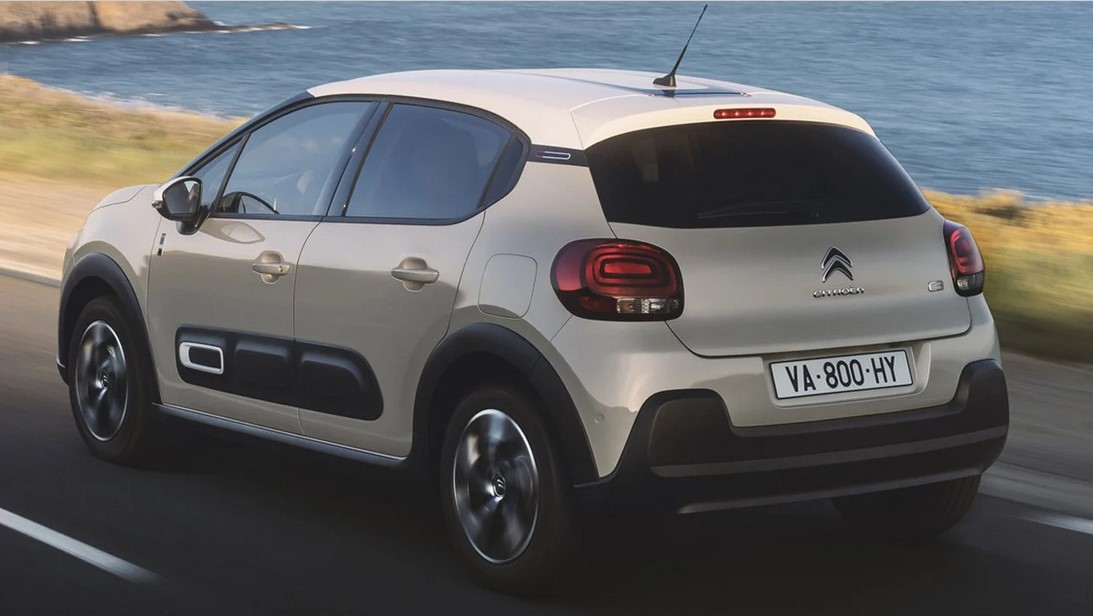 Citroën lanza edición especial C3 Saint James, inspirada por la moda francesa