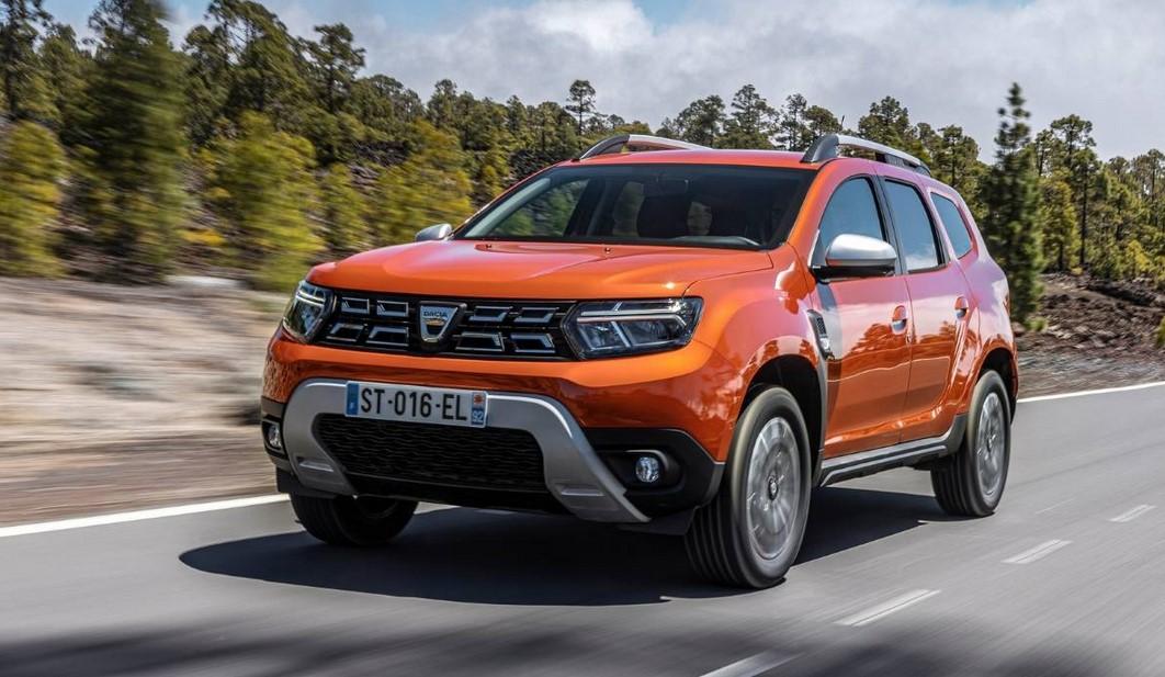 Lanzamiento del nuevo Dacia Duster con un estilo fresco y más tecnología