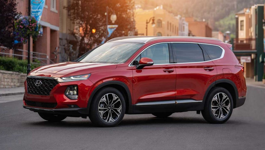 Hyundai Santa Fe 2022, híbrido enchufable con rendimiento mejorado
