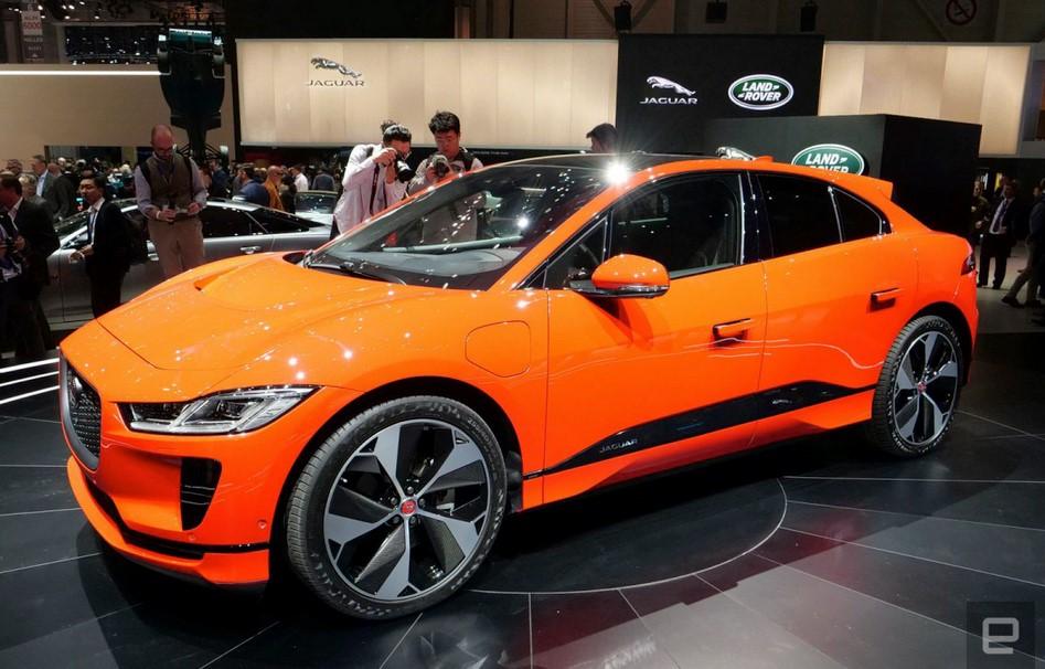 Exclusivo: la reinvención de lujo de Jaguar a partir de 2025