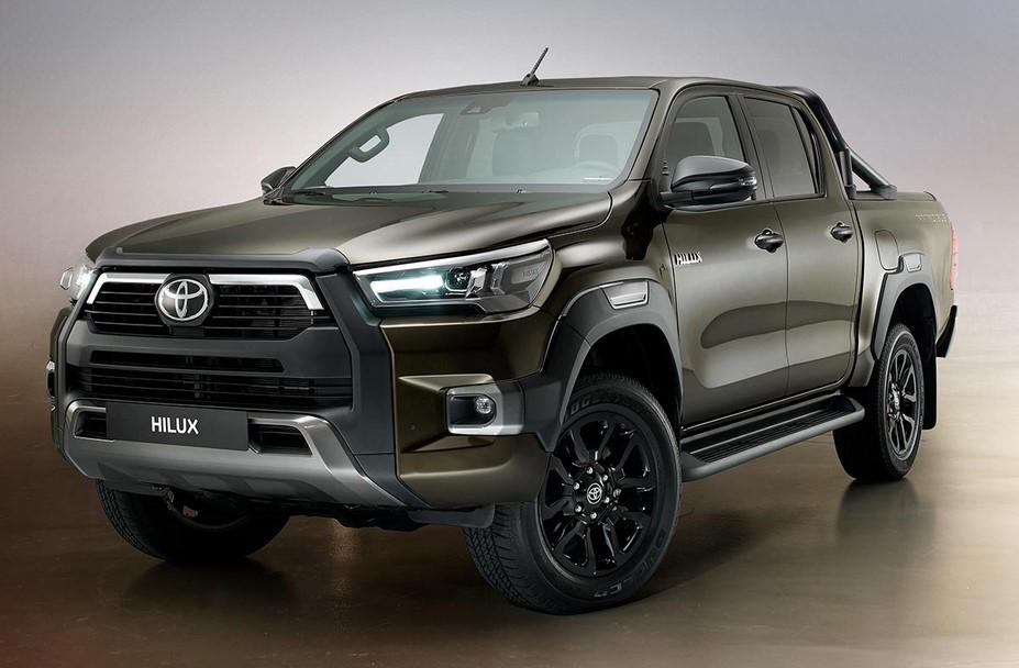 Toyota Hilux 2021. El pick-up japonés se renueva más fuerte que nunca