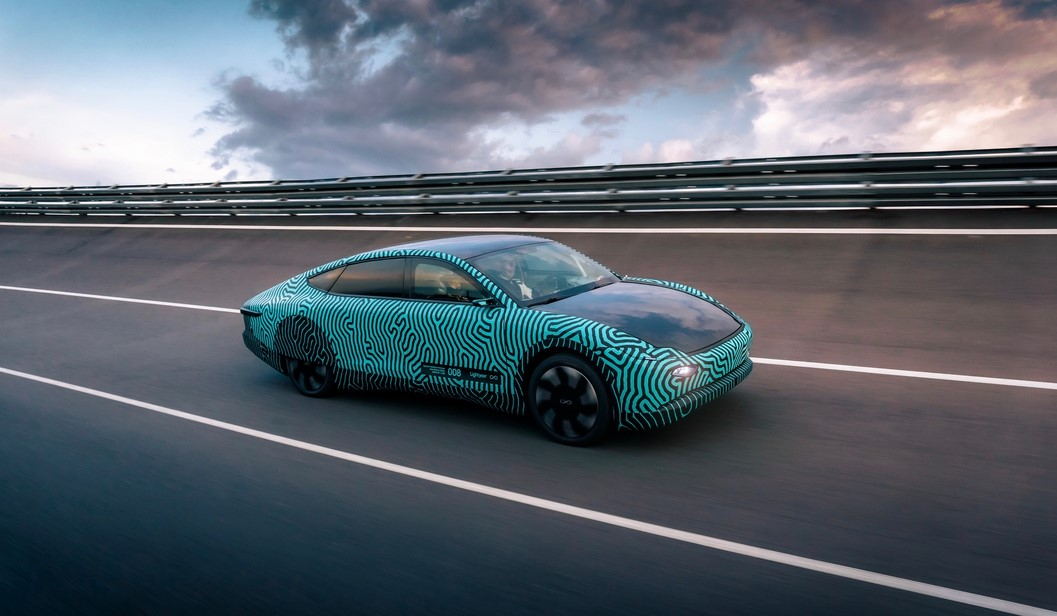 El automóvil solar Lightyear One será fabricado por Valmet de Finlandia