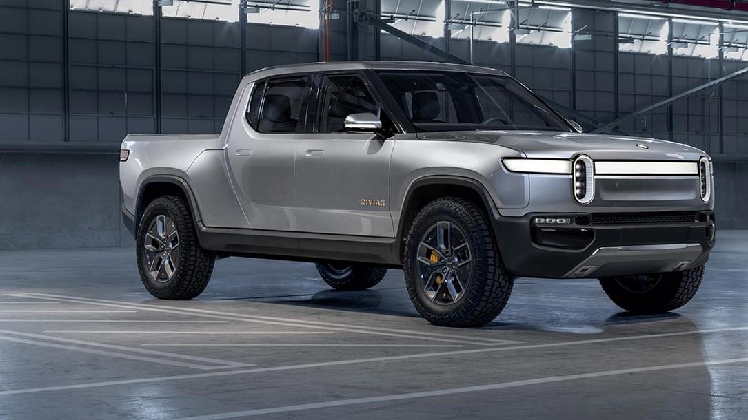 GM lanzará la tercera camioneta eléctrica a finales de este año
