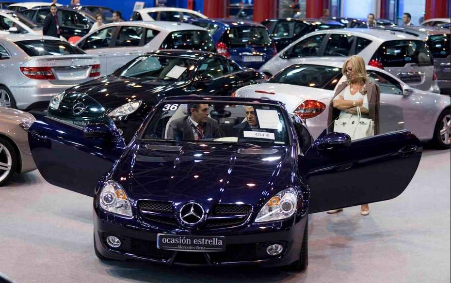 Está sucediendo lo impensable: los carros usados continuan subiendo de valor