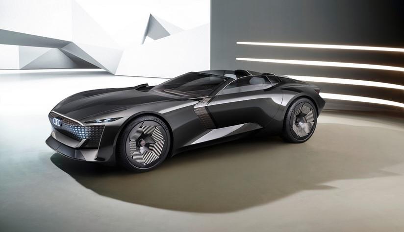 Audi traza su futuro en torno a la movilidad, no solo a los vehículos eléctricos
