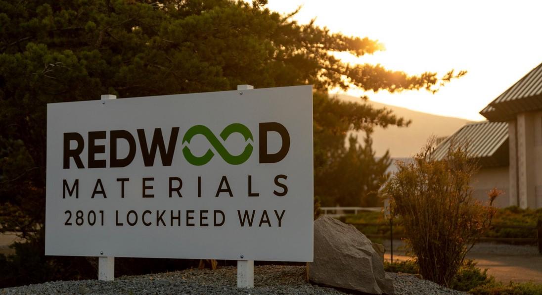Ford se asocia con la empresa Redwood Materials, del ex cofundador de Tesla