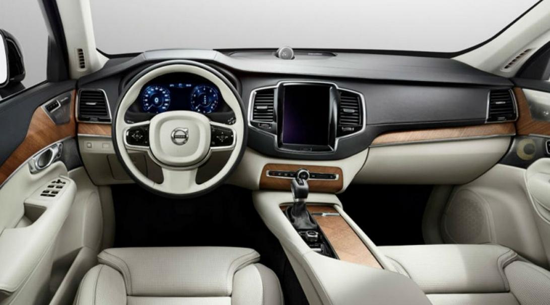 Volvo planea dejar de usar cuero en todos sus vehículos eléctricos para 2030