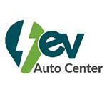 Logo EV Auto Center