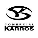 Logo Comercial Karros