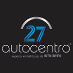 Logo 27 Auto Centro