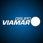 Logo Grupo Viamar